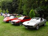Italian Classic Car Meeting - Chaudfontaine - foto 37 van 48