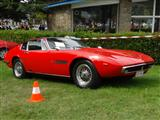 Italian Classic Car Meeting - Chaudfontaine - foto 44 van 48