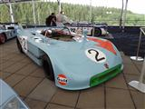 Gulf racing car exposition 24u Francorchamps - foto 1 van 44