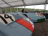 Gulf racing car exposition 24u Francorchamps - foto 2 van 44