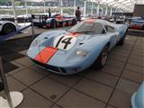 Gulf racing car exposition 24u Francorchamps - foto 3 van 44