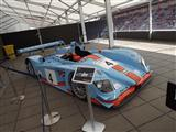 Gulf racing car exposition 24u Francorchamps - foto 6 van 44