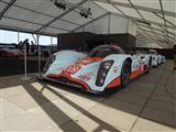 Gulf racing car exposition 24u Francorchamps - foto 7 van 44