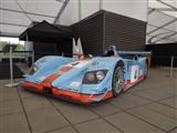 Gulf racing car exposition 24u Francorchamps - foto 10 van 44