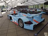 Gulf racing car exposition 24u Francorchamps - foto 13 van 44