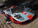 Gulf racing car exposition 24u Francorchamps - foto 18 van 44