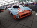 Gulf racing car exposition 24u Francorchamps - foto 30 van 44
