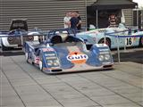 Gulf racing car exposition 24u Francorchamps - foto 33 van 44