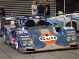 Gulf racing car exposition 24u Francorchamps - foto 34 van 44