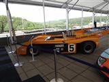 Gulf racing car exposition 24u Francorchamps - foto 35 van 44