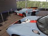 Gulf racing car exposition 24u Francorchamps - foto 36 van 44