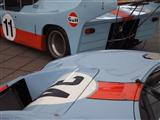 Gulf racing car exposition 24u Francorchamps - foto 37 van 44