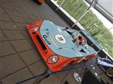 Gulf racing car exposition 24u Francorchamps - foto 38 van 44