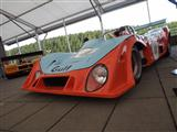 Gulf racing car exposition 24u Francorchamps - foto 41 van 44