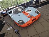 Gulf racing car exposition 24u Francorchamps - foto 42 van 44