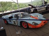 Gulf racing car exposition 24u Francorchamps - foto 43 van 44