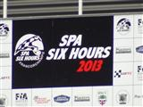 Spa Six Hours - foto 1 van 170