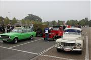 Cars and Coffee Noord Antwerpen - foto 1 van 79