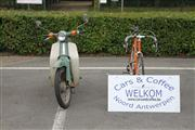 Cars and Coffee Noord Antwerpen - foto 2 van 79