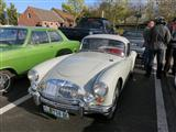 Cars & Coffee Kapellen - foto 35 van 36