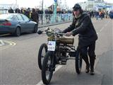 Veteran Car Run London to Brighton - foto 52 van 86