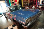 Georgia Racing Hall of Fame - GA - USA - foto 55 van 93