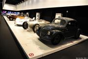 Ferdinand Porsche, The Heritage - from electric to electric (Autoworld) - foto 3 van 198