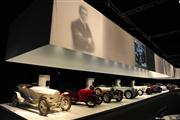 Ferdinand Porsche, The Heritage - from electric to electric (Autoworld) - foto 7 van 198