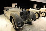 Ferdinand Porsche, The Heritage - from electric to electric (Autoworld) - foto 38 van 198
