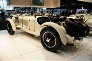 Ferdinand Porsche, The Heritage - from electric to electric (Autoworld) - foto 39 van 198