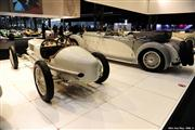 Ferdinand Porsche, The Heritage - from electric to electric (Autoworld) - foto 44 van 198