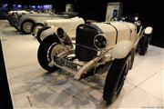 Ferdinand Porsche, The Heritage - from electric to electric (Autoworld) - foto 47 van 198