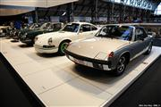 Ferdinand Porsche, The Heritage - from electric to electric (Autoworld) - foto 95 van 198