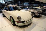 Ferdinand Porsche, The Heritage - from electric to electric (Autoworld) - foto 98 van 198