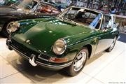 Ferdinand Porsche, The Heritage - from electric to electric (Autoworld) - foto 101 van 198