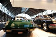 Ferdinand Porsche, The Heritage - from electric to electric (Autoworld) - foto 108 van 198