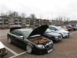Cars & Coffee Kapellen - foto 11 van 42