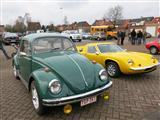 Cars & Coffee Kapellen - foto 25 van 42