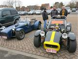 Cars & Coffee Kapellen - foto 5 van 77