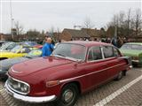 Cars & Coffee Kapellen - foto 16 van 77