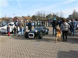 Cars & Coffee Kapellen - foto 36 van 87