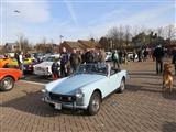 Cars & Coffee Kapellen - foto 37 van 87