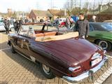 Cars & Coffee Kapellen - foto 40 van 87