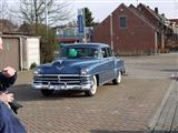 Cars and Coffee... and Motorcycles - Kapellen - foto 4 van 165