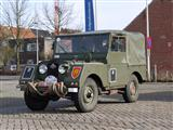 Cars and Coffee... and Motorcycles - Kapellen - foto 6 van 165