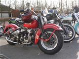 Cars and Coffee... and Motorcycles - Kapellen - foto 9 van 165