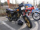 Cars and Coffee... and Motorcycles - Kapellen - foto 12 van 165