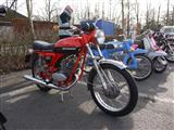 Cars and Coffee... and Motorcycles - Kapellen - foto 13 van 165