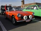 Cars and Coffee... and Motorcycles - Kapellen - foto 25 van 165