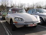 Cars and Coffee... and Motorcycles - Kapellen - foto 30 van 165